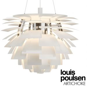 Design lamps from Louis Poulsen in the TAGWERC Design STORE