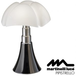 Design lamps from Martinelli Luce in the TAGWERC Design STORE.